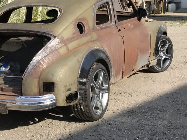 Таблица толщин лакокрасочного покрытия авто