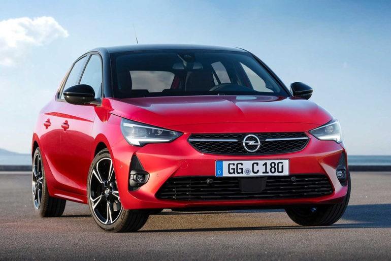 Компания Opel представилановую модификацию Corsa