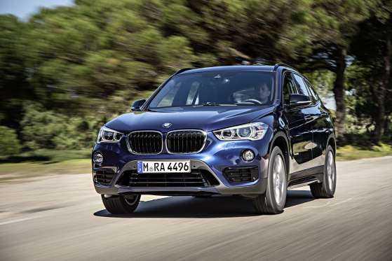BMW X1: цена, фото, отзывы