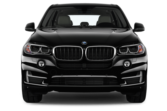 BMW X5: характеристики и фото1