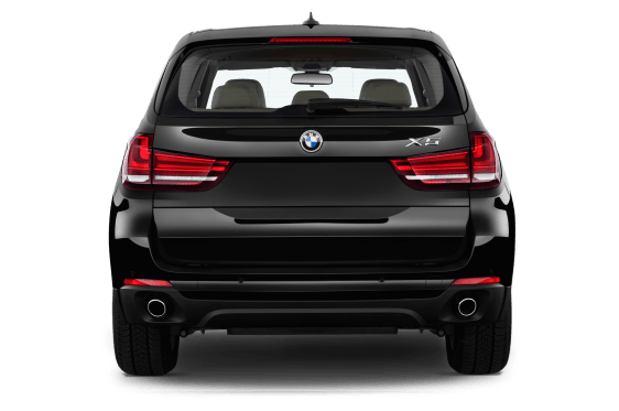 BMW X5: характеристики и фото2