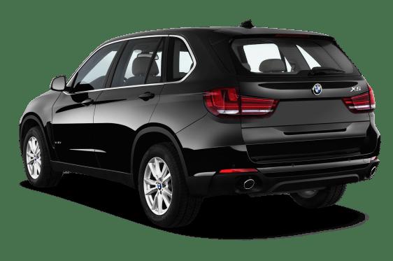 BMW X5: характеристики и фото3