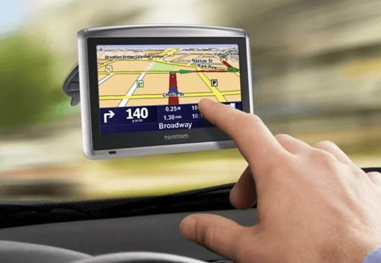 Как правильно выбрать GPS-навигатор
