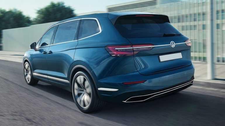 минивэн Volkswagen Viloran