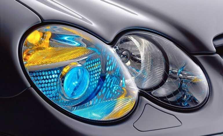Чем опасна установка светодиодной оптики