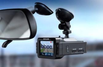 Обзор лучших видеорегистраторов
