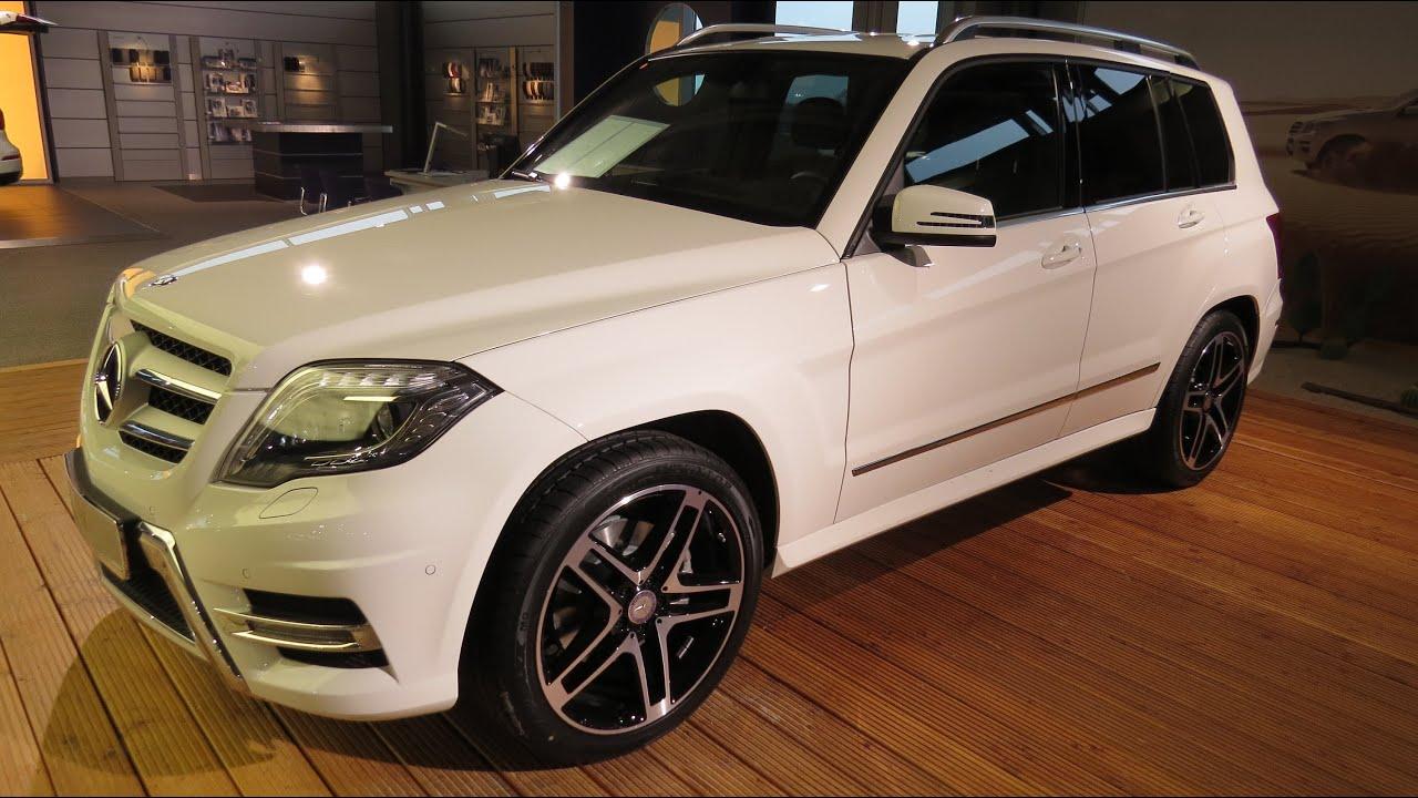 GLK от Mercedes