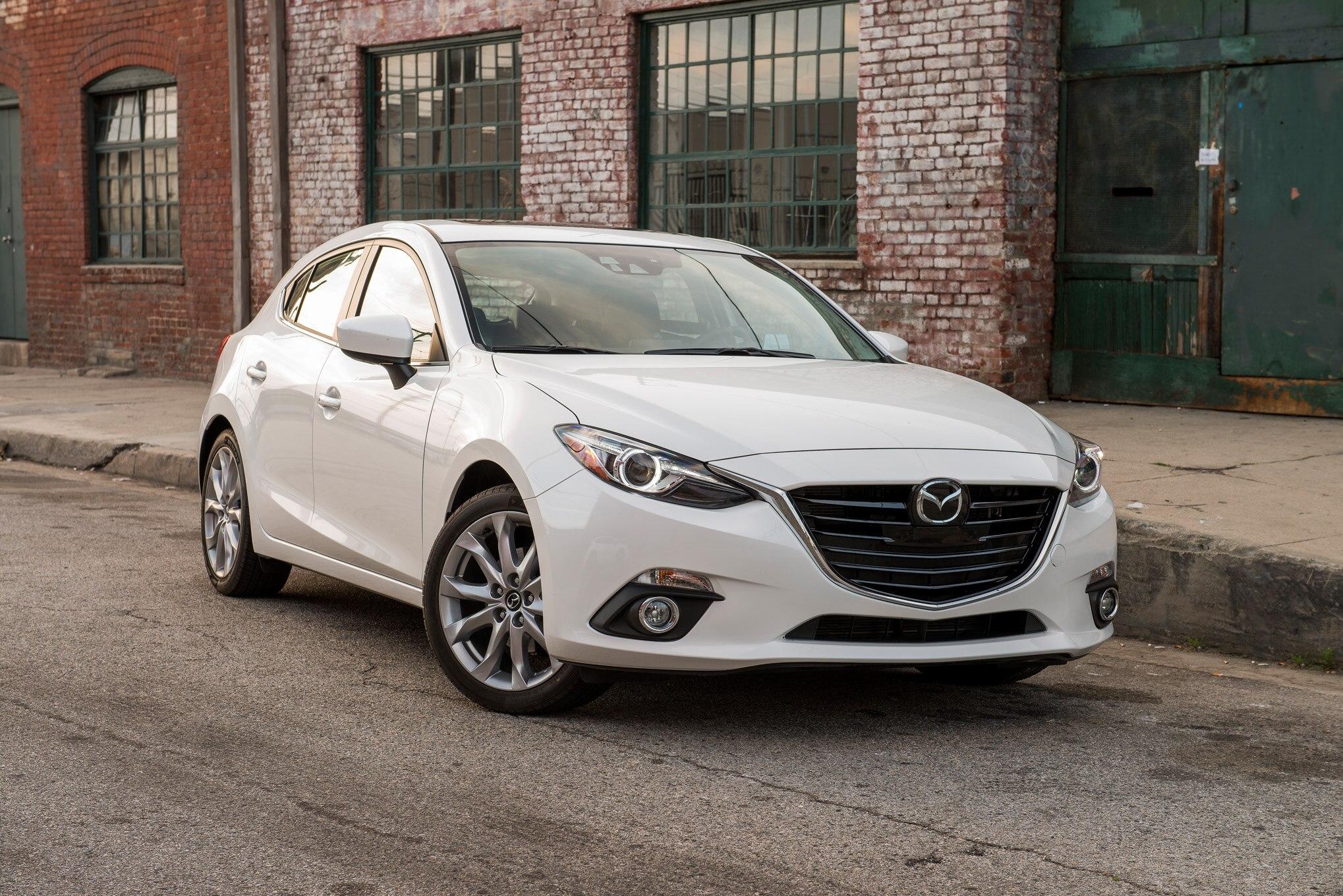 Mazda 3с