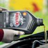 Какое масло лучше заливать в двигатель