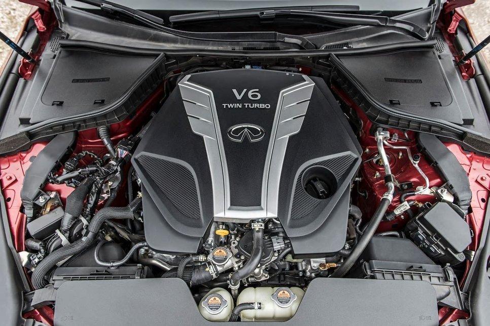 Двигатели японских и немецких автомобилей