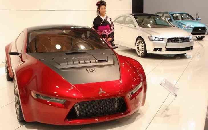 Стоимость обслуживания и трансмиссии японских и немецких автомобилей