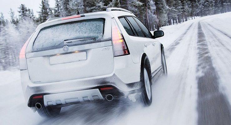 Как утеплить автомобиль на зиму
