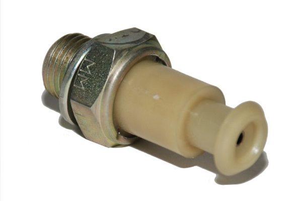 Как поменять датчик давления масла: пошаговая инструкция