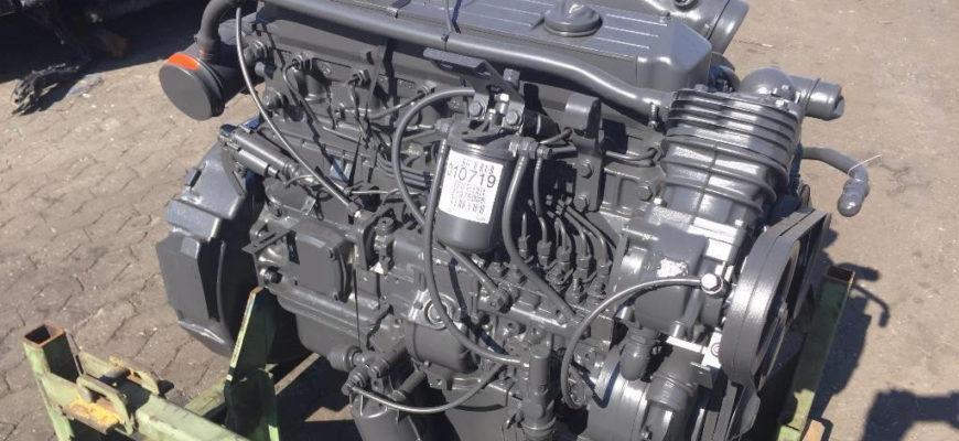 ОМ 366: технические характеристики двигателя Мерседес